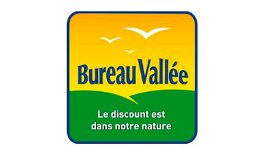 Logo client BigSourcing bureau vallée