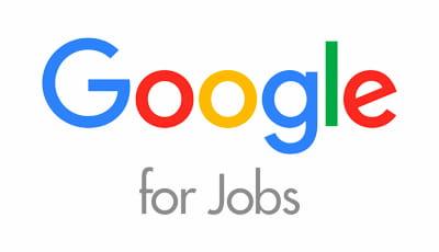 Loog Google for jobs