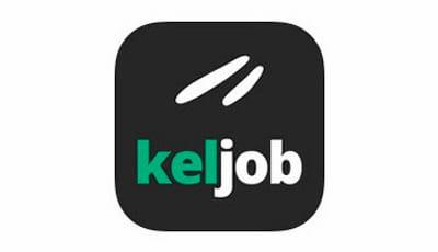 Keljob logo
