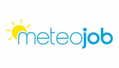 Logo Meteojob